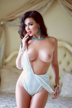 Amena (Dublin Escort)
