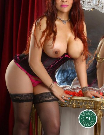Luna is a hot and horny Costa Rican Escort from Cork City