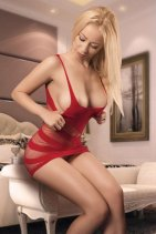 Chantale - escort in Belfast City Centre