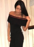 Anyasexy - escort in Galway City