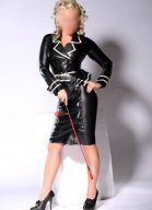 Mistress 4 you - female dominatrix in Wexford Town