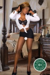 Meet the beautiful Ebony Lucy  in Cashel  with just one phone call