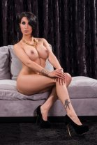 Emma - erotic massage provider in Cork City