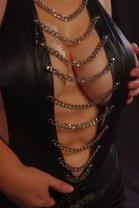 Abigail Mature - female escort in Stephens Green