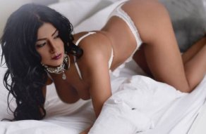 Susie - escort in Ballsbridge