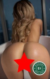 Anay XXX is a hot and horny Bulgarian Escort from Belfast City Centre