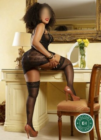 Bella is a sexy French Escort in Dublin 1