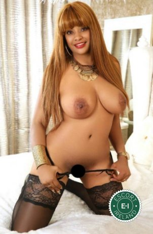 Spend some time with Sexy Karina in Dublin 15; you won't regret it