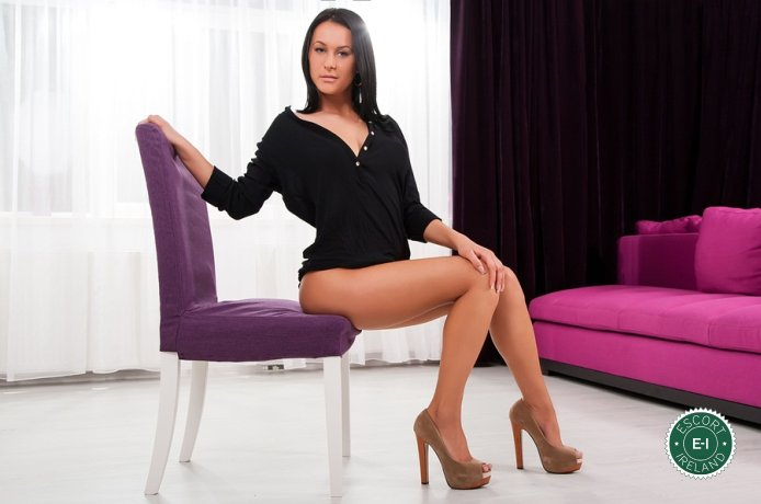 Jenny is a hot and horny Hungarian Escort from