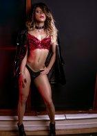 TV Rita Von Teese - escort in Santry