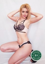 Alyona is a top quality Hungarian Escort in Cork City