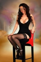 English Davina - escort in Grand Canal Dock