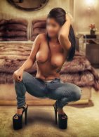 Aliss - escort in IFSC