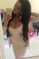Lyza - female escort in Dublin City Centre North