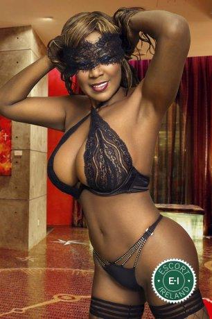 Sexy Luzia is a hot and horny Puerto Rican escort from Cavan Town, Cavan