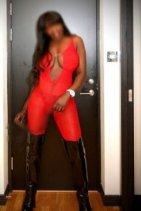 Leggy Ashanti - escort in Aughnacloy