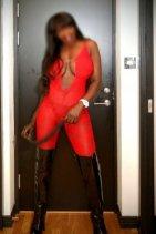 Leggy Ashanti - escort in Tralee