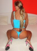 Hannah - massage in Limerick City