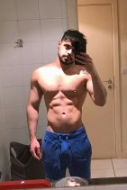 Pietro - escort in Dublin City Centre South