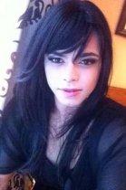 TV Samantha  - transvestite escort in Dublin City Centre South