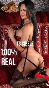 TS Cibele XXL  - escort in Cork City