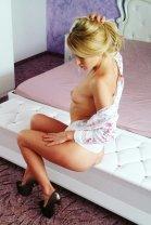 Tina Massage - erotic massage provider in Cork City