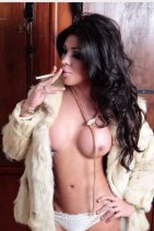 Isabella Latina TS - escort in Portobello
