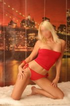 Dana Sensual Massage - massage in Cork City