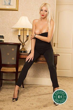 Kasandra is a high class Russian escort Dublin 1, Dublin