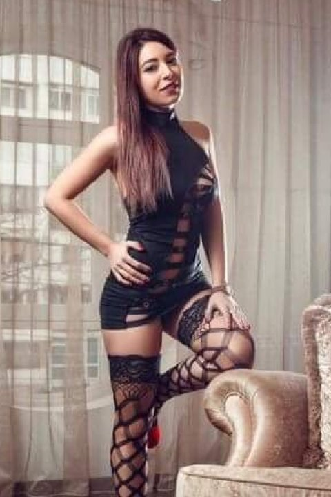 Sabrina - escort in Galway City