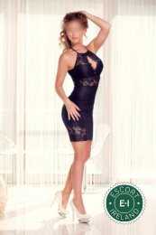 Book a meeting with Arianna in Dublin 18 today