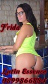Frida - escort in Sandyford
