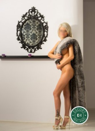 Nicolle is a top quality Spanish Escort in