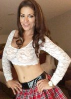 Carolina Veloso - escort in Cork City