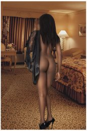 Spend some time with Ebony Beauty in Galway City; you won't regret it