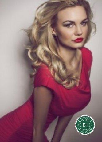Pamela is a high class Czech escort Dublin 24, Dublin