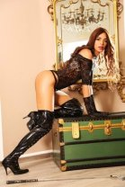 TV Beatriz - transvestite escort in Newbridge