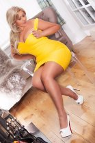 Amy Alison - female escort in Santry