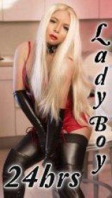 Ladyboy Aoife Perez TV - escort in Blackrock