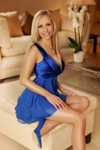 Vanesa - escort in Ballsbridge