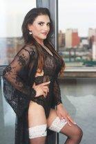 TS Suzanna - transexual escort in Dublin City Centre North