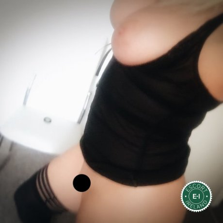 Spend some time with Becky in Belfast City Centre; you won't regret it