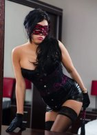 Anabelle - domination in Belfast City Centre
