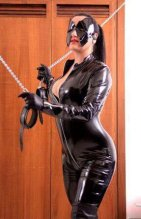 Anabelle - domination in Dundalk