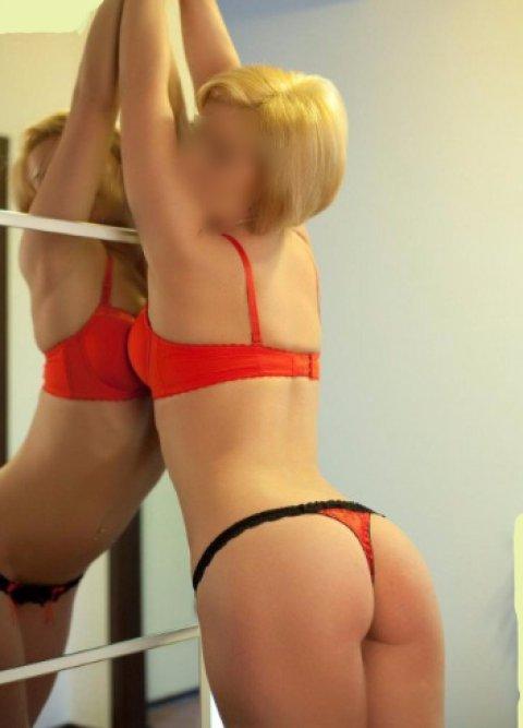 Emma Sweet - escort in Naas