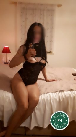 Spend some time with Megan in Newry; you won't regret it