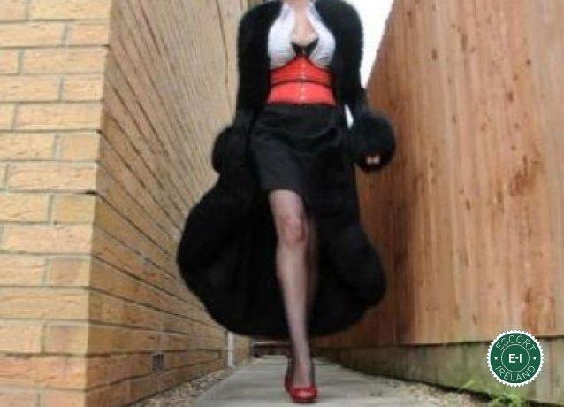 Lady Von Teese is a high class Irish escort Athlone, Westmeath