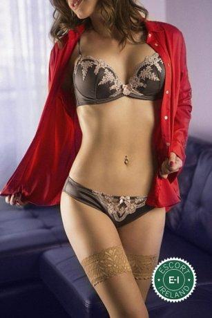 Delish Jade is a sexy Hungarian Escort in Castlebar