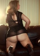 Mature Alicia - escort in Galway City