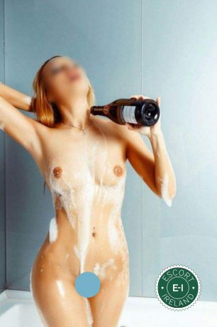 Spend some time with Angi in Galway City; you won't regret it